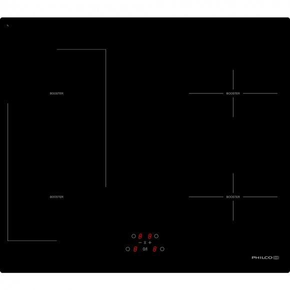 PHD 61 AF4B indukční varná deska PHILCO