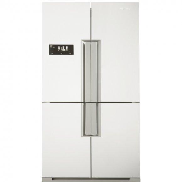 PX 5261 Side by Side chladnička PHILCO + bezplatný servis +36 měsíců