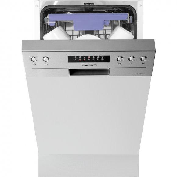 PD 1062 BIS vestavná myčka PHILCO + bezplatný servis +36 měsíců